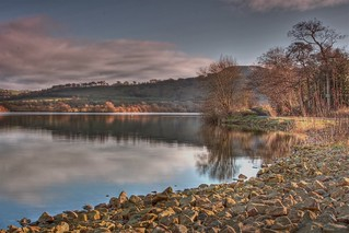 Combs Reservoir (Explored) | by Esox2402