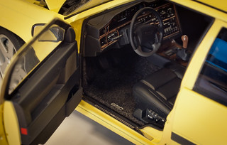 Volvo Yellow 850 Detailed Model | by We Design Volvo
