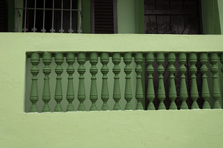 Green Porch | by wenzday01