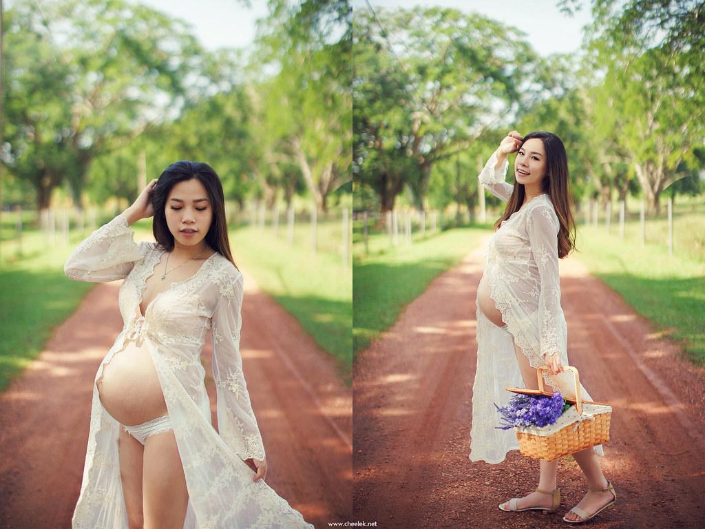 Luann - Maternity-12
