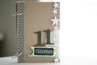 December Journal 2011 Cover | by allison.waken