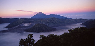 Bromo (Indonesia) - Five in one | by ๑۩๑ V ๑۩๑