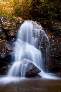 Maidenhair Falls | by John Cothron