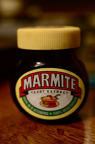 January 25th - Marmite on Toast | by The Hungry Cyclist