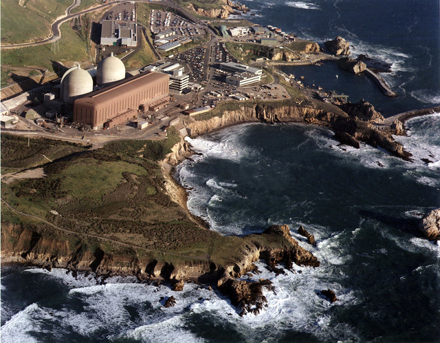 Diablo Canyon Nuclear Power Plant, Units 1 and 2