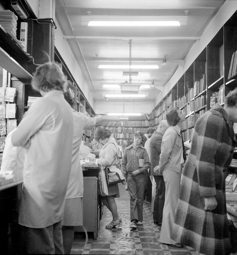 Book browsing | by Tyne & Wear Archives & Museums