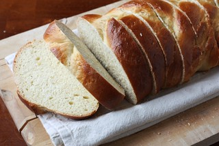 Challah Bread | by Completely Delicious