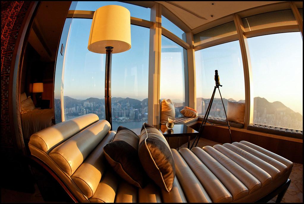 Sky high outlook. Image: Window Seat, s.yume CC