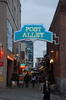 Post Alley | by Eclipse77X