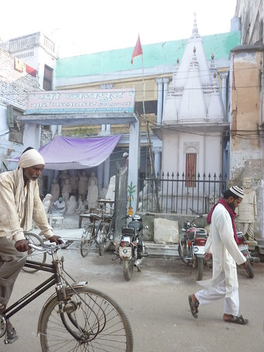 Researching Artisan Communities: Banaras Granite Business | by lesavoir-faire84