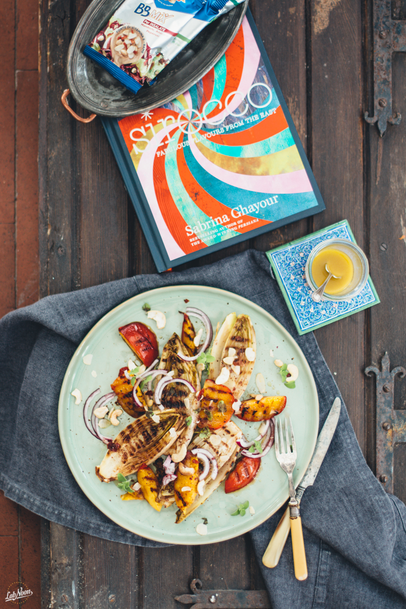 Sirocco Cookbook Review by Sabrina Ghayour | Lab Noon by Saghar Setareh-23