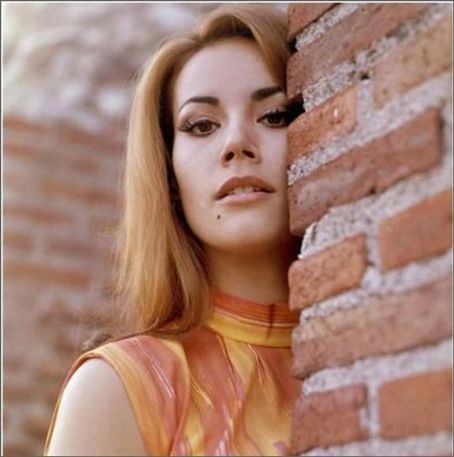 Claudine Auger | by Bloodsportsman