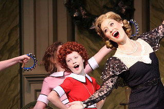 Annie The Musical, | by Eva Rinaldi Celebrity and Live Music Photographer