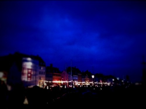 Nyhavn at Night | by Didrich H-W