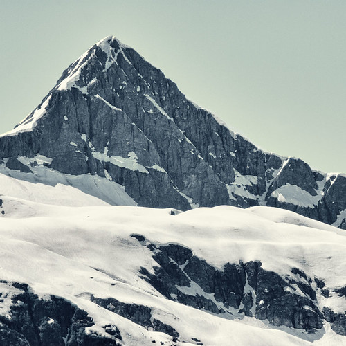 Aiguille | by Christopher DiNottia