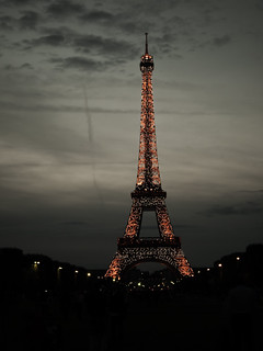Eiffel Tower | by YellowNoodles
