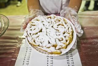 Funnel Cake Vendors Richmond Va