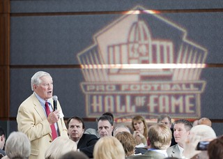 Pro Football Hall of Fame luncheon at the IMA | by IMA - Indianapolis Museum of Art