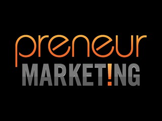 Preneur Marketing Logo | by Preneur Marketing