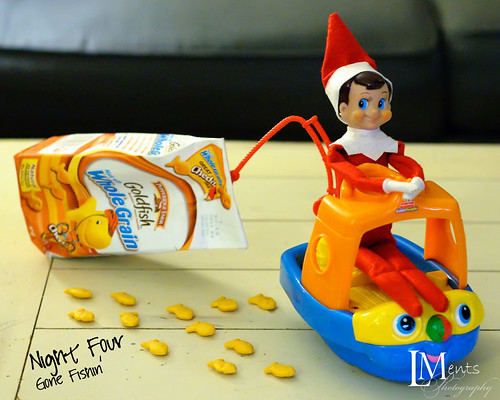 06 gone fishin lments photography flickr for Elf on the shelf fishing