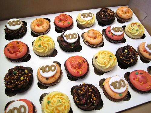 Birthday Cakes Bbc Good Food