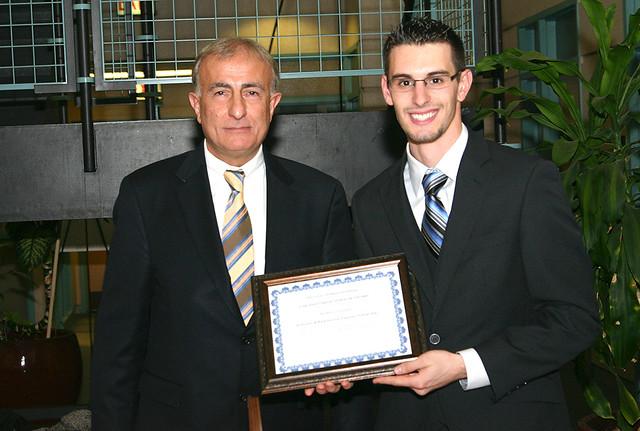 CEPAC Awards Reception 2011
