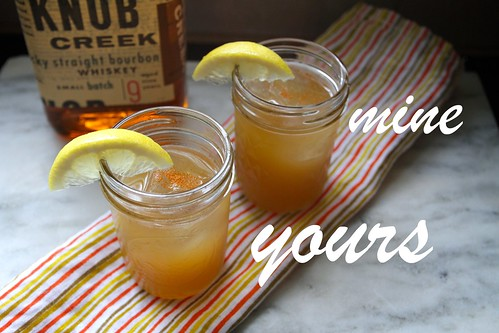 maple bourbon cider | tracy benjamin | Flickr