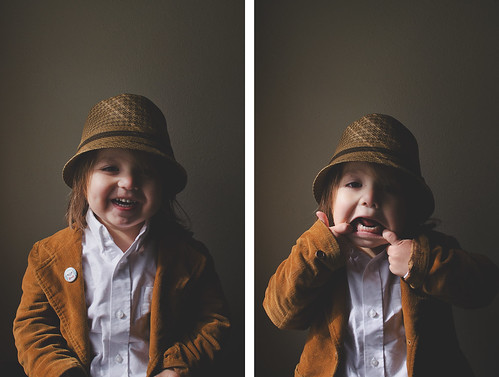 diptych: silly | by Lisa | goodknits