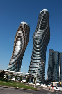 Mississauga new condos | by Paul Anca