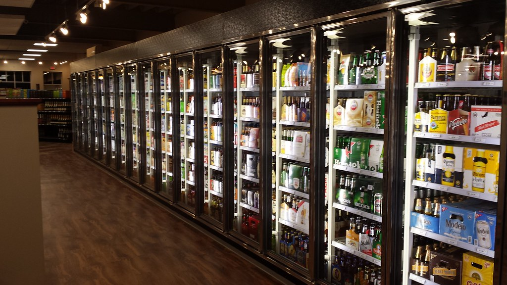 Commercial Refrigeration Pictures