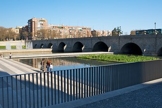 Parque Madrid Río 2012 | by The City Project