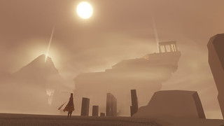 Journey for PSN: Tower | by PlayStation.Blog