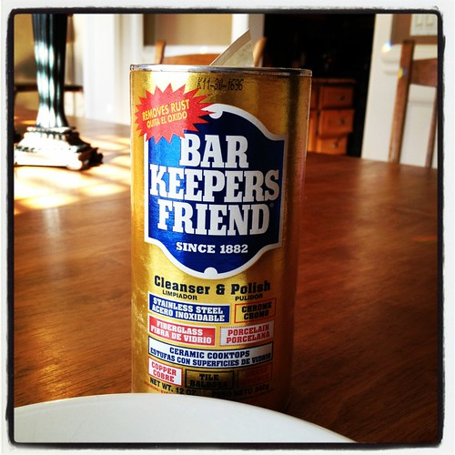 Bar Keepers | by Hungry Housewife