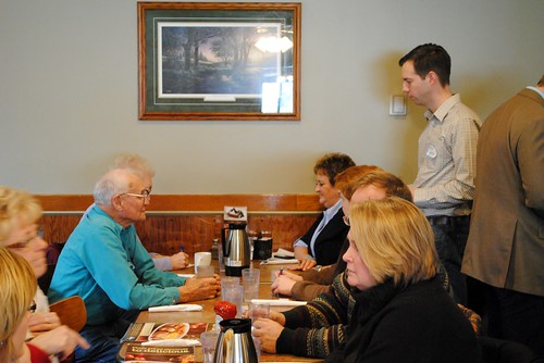 Watertown Campaign Kick-Off Meet & Greet | by Matt Varilek for South Dakota