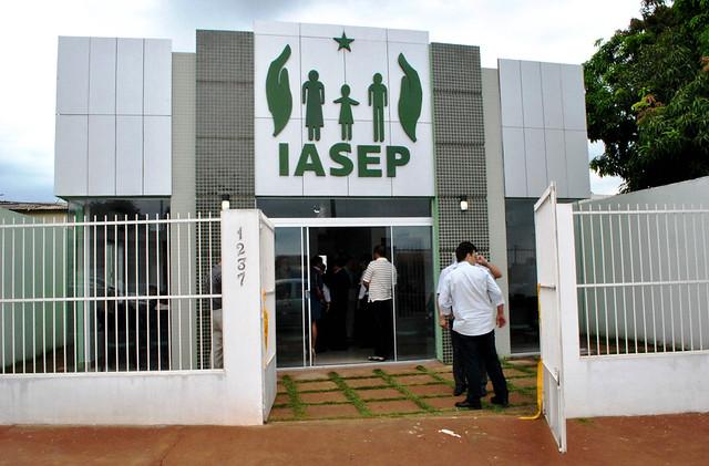 Em nota, Iasep afirma que hospital em Santarém atende normalmente os segurados