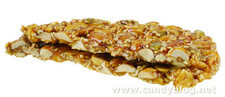 Las Trojes Pepitoria Mixed Seeds Brittle | by cybele-