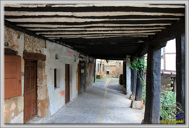3 Raices de Castilla con Castilla y León Travel Bloggers