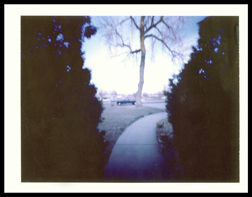 porch pinhole | by bob merco