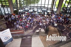 NEC Advantage Executive Conference 2016