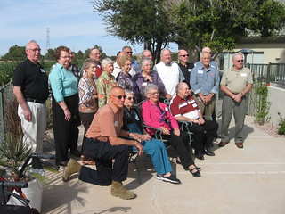 WCSA Mesa AZ Alumni Group Photo | by University of Minnesota, Morris Alumni Association