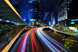 City Light Trail | ::::: Explored ::::: | | by 西文 Simon