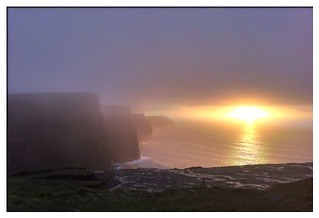 42/366 - Cliffs of Moher | by Ashley Lowry