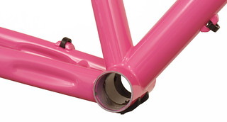 Gunnar Hyper-X Disc 'Cross in Pink Panther. | by Gunnar Cycles