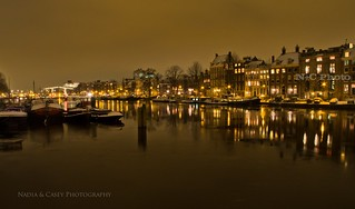 Amstel Pano | by N+C Photo