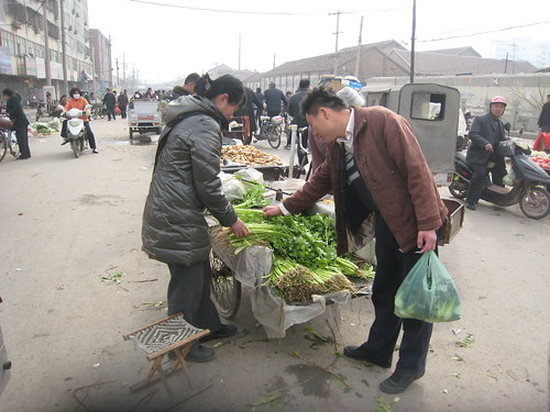 Heze China  city photos : Heze, China 150 | Design for Health Street vendors | Design for Health ...