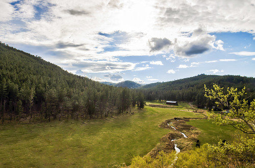black hills ranch | by Father Tony