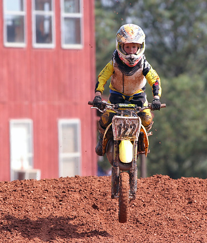 21st Annual Honda-Suzuki of Sanford North Carolina State Championships | by Wesley74