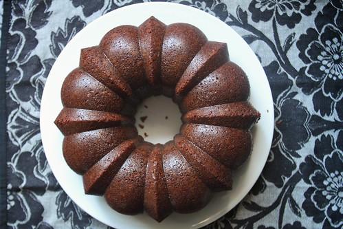 Earl Grey Chocolate Cake Shutterbean
