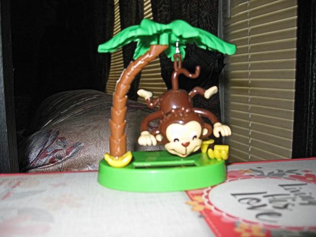 Monkey Swing