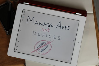 Manage Apps | by ajleon